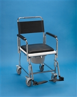 Mobile commodes category