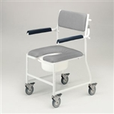 Commode & shower chairs category