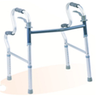 Non-wheeled pulpit frames with non-standard features category