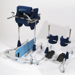 Swivel walkers and accessories category