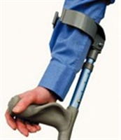 Crutches with non-standard features category