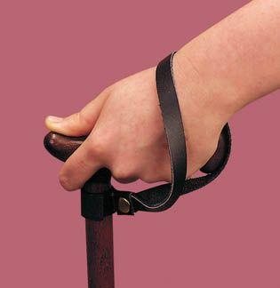 Holders & wrist loops