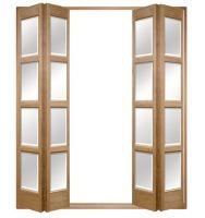 Door openers; sliding doors