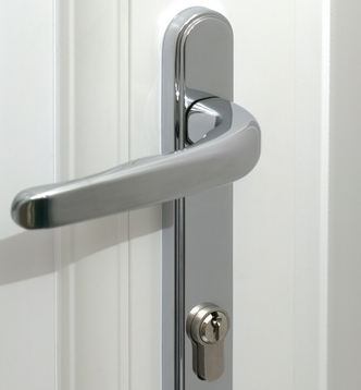 Lever door handles category