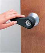 Door knob and handle turners category