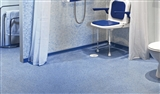 Flooring for wet areas