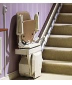 Second hand stairlifts category