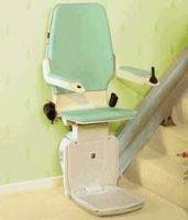 Hire of stairlifts for straight stairs category