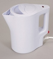Lightweight kettles category