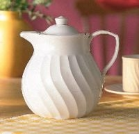 Teapots, coffee pots and jugs category
