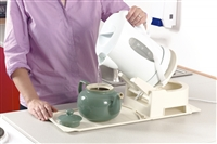 Teapot and kettle tippers category