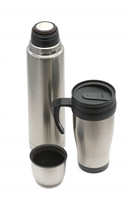 Vacuum flasks category
