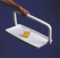 Trays for carrying food or drink category