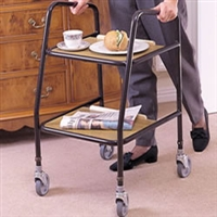 Household trolleys