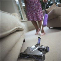 Vacuum cleaners and powered sweepers category