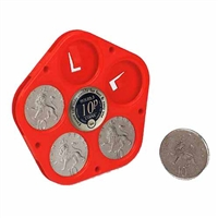 Coin & note holders or detectors category