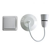Remote control and wireless light switches
