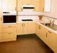 Kitchen furniture and fittings