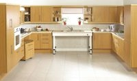 Fitted and made-to-measure kitchens