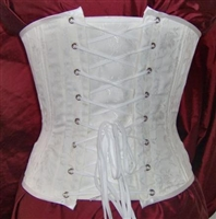 Corsets, corselettes and slips