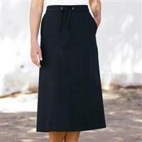 Skirts with non-standard features