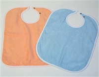 Washable bibs category