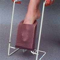 Compression stocking aids category