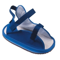 Footwear for use following surgery