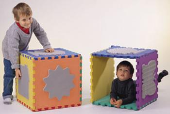 Indoor play equipment category