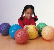 Tactile balls category