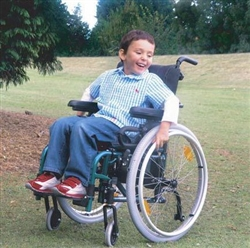 Manual wheelchairs category