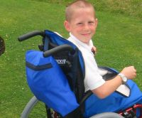 Children's wheelchair and buggy accessories category