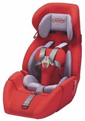Car seats - fixed category
