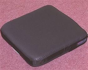 Wheelchair cushions category