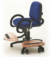 Office style chairs category