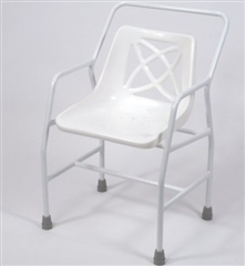 Static shower chairs & stools