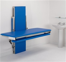Changing Tables For Disabled Children Living Made Easy - Disabled changing table