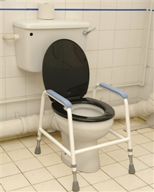 Childrens toilet surround frames category