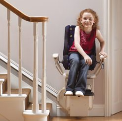 Stairlifts category