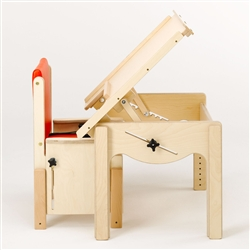 Children's desks, tables & writing slopes category