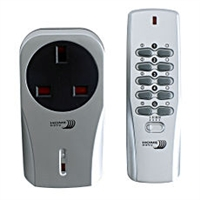 Remote control sockets category