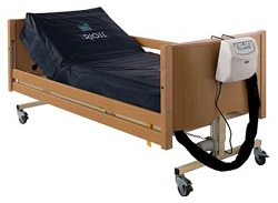 Mattresses for heavy duty and bariatric use