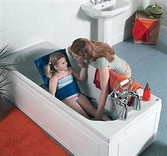 Using the bath category