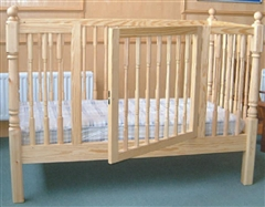 Fixed height cots category