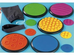Tactile blocks & tiles category