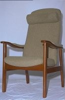 Chairs and settees with a high back & seat height above 46cm category