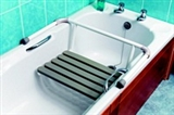 Bath seats and boards