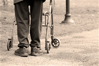 Image of Mobility & access