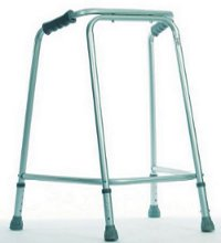 Non-wheeled pulpit frames category