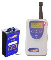 Portable worn fall detectors category